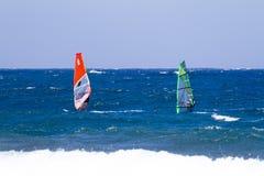 windsurf Стоковое фото RF