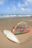 Windsurf Gear Stock Images