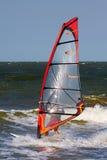 Windsurfer Stock Photo