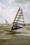 Windsurfer Royalty Free Stock Photography