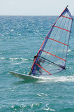 Windsurfer Stockbilder