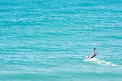 windsurfer Lizenzfreie Stockfotos