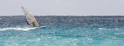 windsurfer Στοκ φωτογραφίες με δικαίωμα ελεύθερης χρήσης