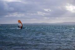Windsurfer Stock Photography