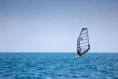 Windsurfing Images stock