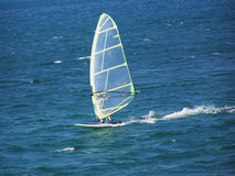 Free Windsurfing Stock Photography - 6051942