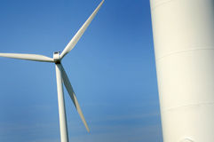 Windturbine Royalty Free Stock Photo