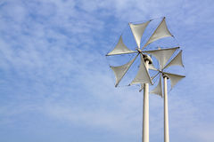 Windturbine Stockfotos