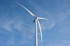Windturbine Image libre de droits