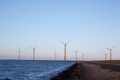 Windturbine Images stock