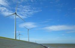 Windturbine Photos stock