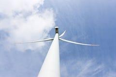 Windturbine Lizenzfreie Stockbilder