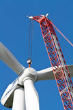 Windturbine Stockbilder
