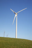 Windturbine Royalty Free Stock Image