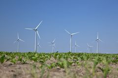 Windturbine Stock Photography