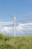 Windturbine Stockbild