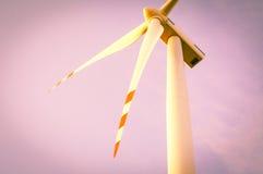 Windturbine Royalty Free Stock Photos