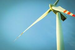 Windturbine Stock Photo