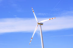 Windturbine Royalty Free Stock Image