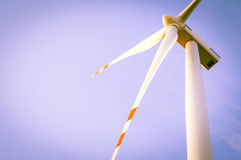 Windturbine Royalty Free Stock Photography