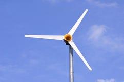 Windturbine Royalty-vrije Stock Fotografie