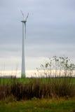 Windturbine Royalty-vrije Stock Afbeelding