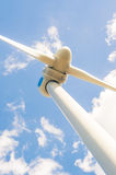 Windturbines Stock Photography
