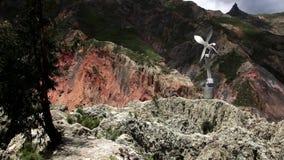 Windvanger stock videobeelden