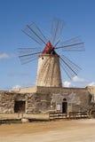 Windwill Imagen de archivo