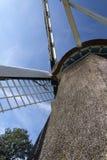 Windwill olandese Fotografia Stock Libera da Diritti