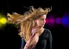 Windy stock photos