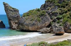 Windy Harbour Cliffs West Australia Stock Images