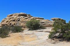 Free Windy Point Vista On Mt. Lemmon Stock Photography - 101978192