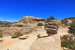 Free Windy Point Vista On Mt. Lemmon Stock Photography - 102054282
