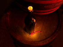 wine 02 Arkivfoton