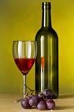Wine Royalty Free Stock Photo