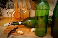 wine Arkivfoto