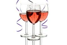 Wine arkivbild