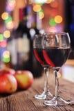 Wine Royalty Free Stock Photos