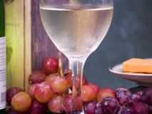 Wine Stock Image