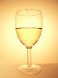 Wine. White wine Stock Photos