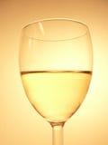 Wine. White wine Royalty Free Stock Image