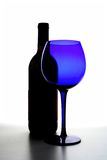 Wine  Abstract Background Royalty Free Stock Photos