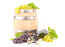 Wine accesories Stock Photos