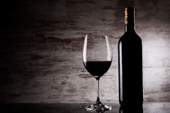 Wine background Royalty Free Stock Photos