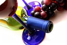 Wine Background Design Stock Photography