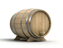 Wine barrel Stock Photos