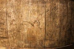 Wine barrel detail Royalty Free Stock Photo