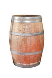 Wine barrel Royalty Free Stock Photo