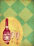 Wine4 Royalty Free Stock Photo